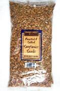 Roasted Sunflower Seeds