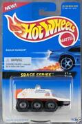 Hot Wheels Space Series