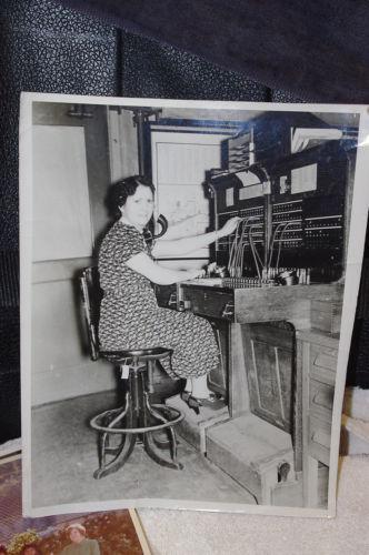 Vintage Switchboard Ebay