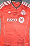 Toronto FC Jersey