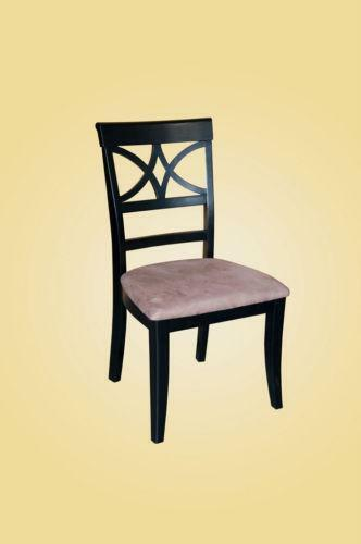 Upholstered Dining Room Chairs Ebay