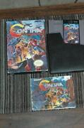 Contra Force NES
