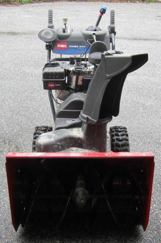 Ariens Snow Blowers For Sale >> Used Toro Snowblower: Snow Blowers | eBay