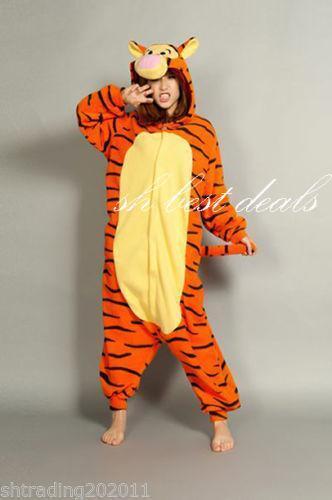db9c2c2bf28b Tigger Costume
