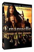 Emanuelle DVD