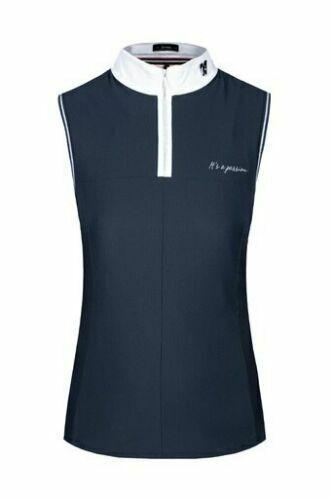 Cavallo Ladies Pamuy Competition Shirt