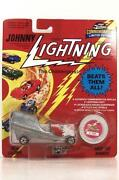 Johnny Lightning Movin Van