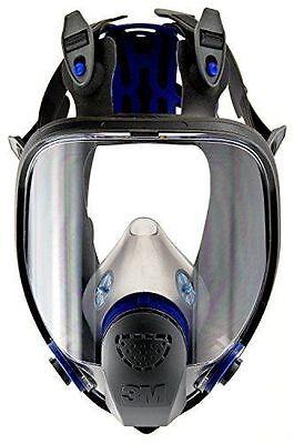 3M Ultimate FX Full Facepiece Reusable Respirator FF-403