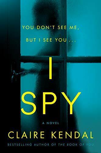 I Spy  A Novel