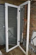 Double Glazed Upvc Doors