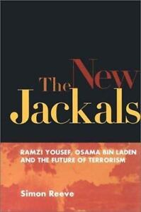 The New Jackals: Ramzi Yousef-ExLibrary
