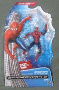 Marvel Legends Super Poseable Spiderman