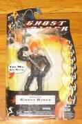 Ghost Action Figure