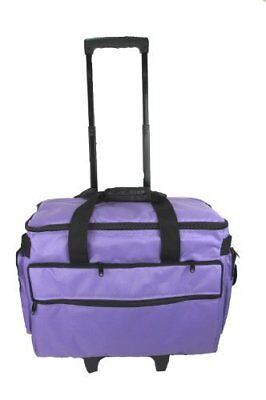 Bluefig Sewing and Embroidery Machine Trolley Case