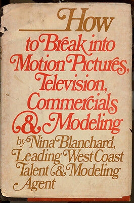 How To Break Into Motion Pictures  Television  Com