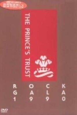 Prince's Trust Rock Gala 1990 [New DVD]