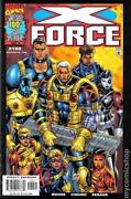 X-force Comic 1