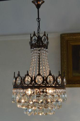 Luster Lamps Ebay