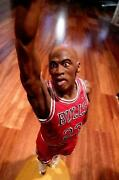 Michael Jordan Figurine