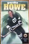 Gordie Howe NHL Fan Posters