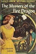 Nancy Drew Mystery Series