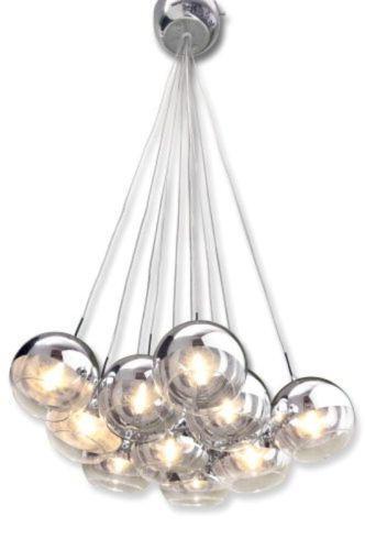 lampe ball ebay. Black Bedroom Furniture Sets. Home Design Ideas