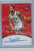 Deron Williams Auto