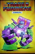 Transformers Annual