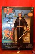 Gi Joe Talking Action Sailor