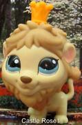 Littlest Pet Shop Lion