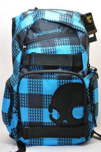 Skullcandy Backpack   eBay