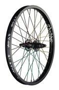 9T BMX Wheel