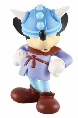 NEW VCD Vinyl Collectible Dolls Viking Mickey Figure Medicom Toy (Vinyl Collectible Dolls)