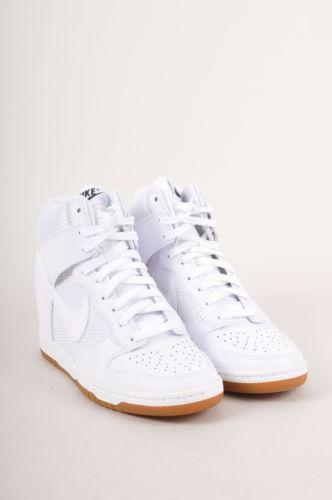 Nike Shoes With Wedge Heels