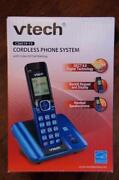 Vtech Cordless Phone New