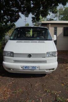 *PRICE REDUCTION* Volkswagon Transporter Campervan for sale Melbourne CBD Melbourne City Preview
