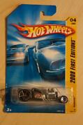Hot Wheels 2008 First Editions