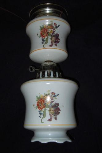 Double Globe Lamp Ebay