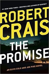 NEW The Promise (Wheeler Large Print Book Series) by Robert Crais