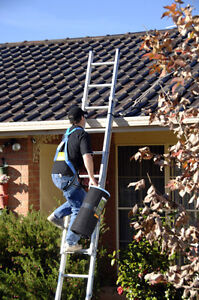 Gutter Goblins Gutter vacuum and roofing maintenance. Newcastle Newcastle Area Preview