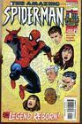 Amazing Spiderman 1 1999