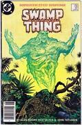 Swamp Thing 37