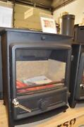 Woodburning Stove 8KW