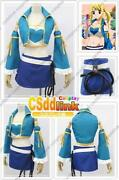 Fairy Tail Lucy Cosplay