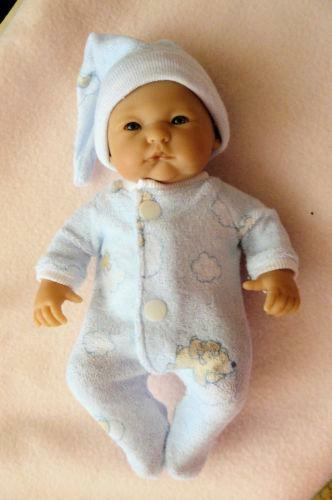 Small Baby Doll Clothes