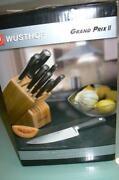 Wusthof Knife Set
