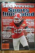 Sports Illustrated Sec