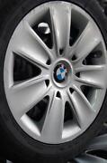 Winterkompletträder BMW 1er