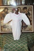 Antique Bisque Doll Dress