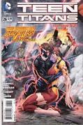 Teen Titans Go Comic